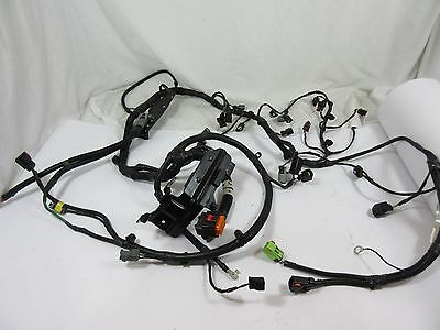 chrysler oem engine wire harness 2.7l 4759959ah dodge intrepid, concorde  03-04 | ebay  ebay