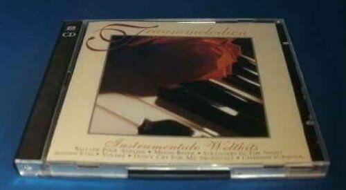 1 von 1 - New York Stage Orchestra Traummelodien-Instrumentale Welthits (28 track.. [2 CD]