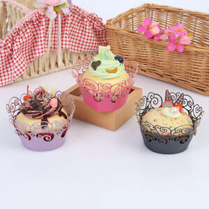 12Pcs-Little-Vine-Lace-Liner-Cupcake-Wrappers-Artistic-Cake-Paper-Baking-Cups