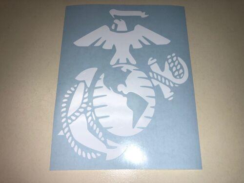 Window Toolbox Stickers #934 US Marines Sticker