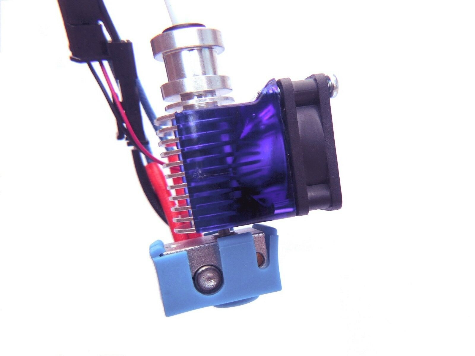Vardøger 6 (V6) J-type Extruder Hot End Kit - 1.75mm Direct (Universal) 24V