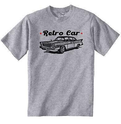 Auto,Oldtimer,Youngtimer US Car Chrysler Newport 1961 T-Shirt