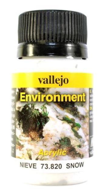 Vallejo Weathering EffecTS Snow 40 ml