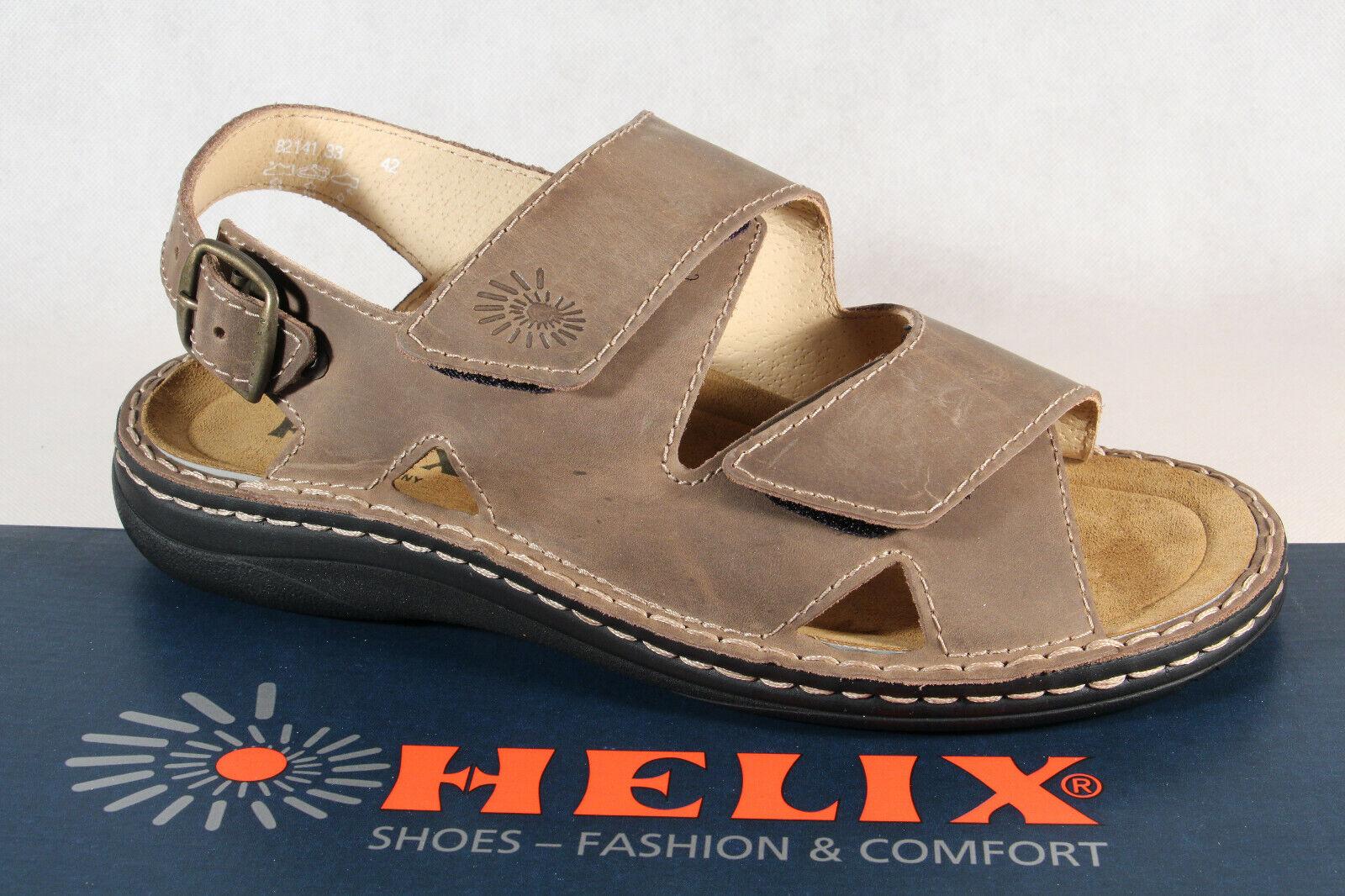 Helix Sandalen Sandaletten Sandale Pantoletten Pantoletten
