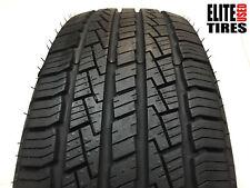 1 Pirelli Scorpion Str P27555r20 275 55 20 Tire Driven Once Fits 27555r20
