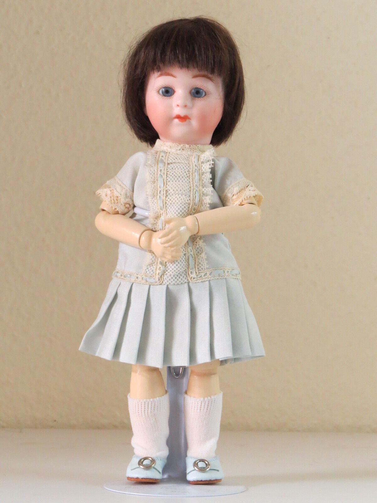 Loulotte Bocca Fermée. 24 cm ( Bfd ) Bambola Creation  bambola  scegli il tuo preferito