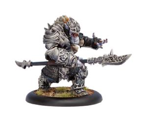 Legion of Everblight NEW Hordes Warmonger War Chief PIP 73038