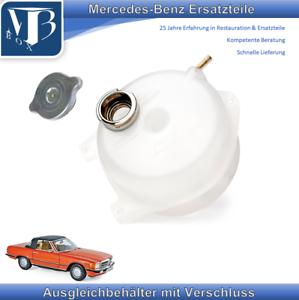 Mercedes-Benz-W107-R107-280SL-Serbatoio-di-Compensazione-Acqua-Fredda-Con