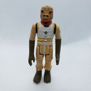 Vintage-Star-Wars-Bossk-Action-Figure-Authentic-Kenner-1980-Hong-Kong