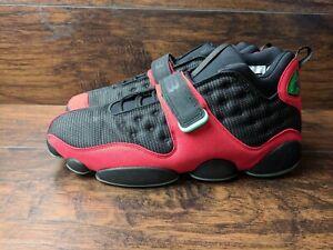 5454e33d9d5 Brand New Air Jordan Black Cat Bred Men's Size 11 Black Red ...