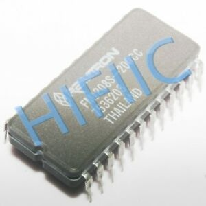 1PCS FM1208S-200CC CDIP24 IC