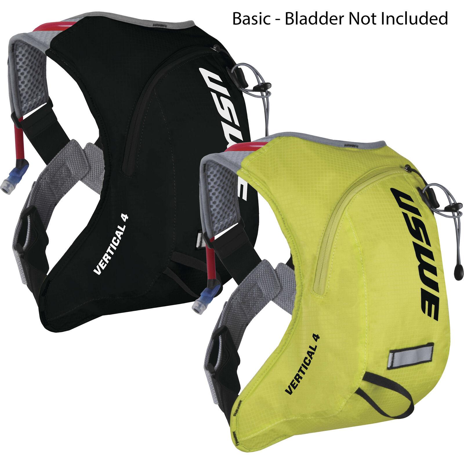 USWE Grünical™ Basic 4L Unisex Backpack, 295g