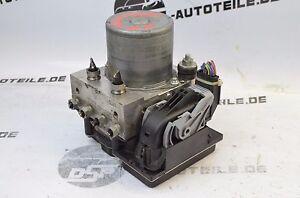 JAGUAR-XF-CC9-x250-3-0-d-155KW-Bloque-Hidraulico-Control-ABS-ax23-2c405-ac
