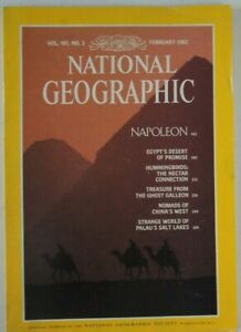 National-Geographic-Vol-161-No-2-February-1982-B-14720