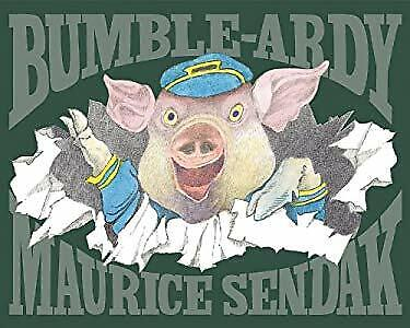 Bumble-Ardy by Sendak, Maurice-ExLibrary