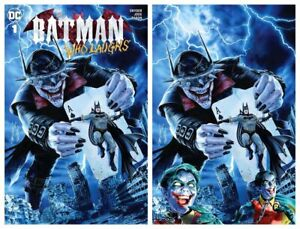 BATMAN-WHO-LAUGHS-1-MAYHEW-MODERN-TRADE-VIRGIN-VARIANT-SET-LIMITED-TO-700-SETS