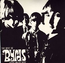 The Byrds - Eight Mile High: Best of [New CD]