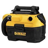 Best Dewalt 18/20volt Max Cordless/corded Wetdry Vacuum Washable/reusable Filter