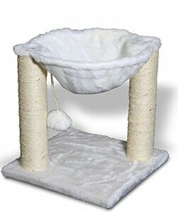 Buy Cat Tree Scratching Post Pet Bed Toy 12 Online Ebay