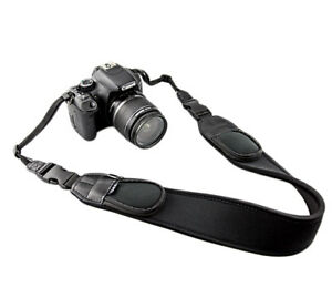 NS-Q2-Neoprene-Camera-Strap-Carry-Strap-with-Rv-Bags-142cm-for-DSLR-amp-System