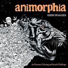 Animorphia von Kerby Rosanes (2015, Taschenbuch)