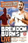 Brendon Burns so I Suppose This Is Offensive Now 5050582576719 DVD Region 2
