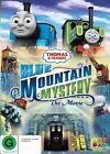 Thomas & Friends Blue Mountain Mystery - The Movie DVD R4