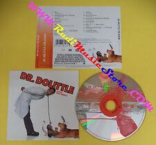 CD SOUNDTRACK Dr. Dolittle:The Album 7567-83113-2 EU 1998 no lp mc vhs dvd(OST4)