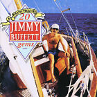 A Pirate's Treasure: 20 Jimmy Buffett Gems by Jimmy Buffett (CD, Jul-1995, MCA)
