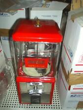 VINTAGE- Coca Cola THEMED Northwestern Candy / Gumball Machine Glass globe NICE