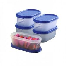 TUPPERWARE MODULAR MATE OVAL - MM OVAL 500 ML -Set of 2