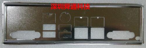 1PCS SUPERMICRO IO I//O shield Blende X9DR3-LN4F #G6390 XH