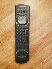 Panasonic VSQS1497 Remote Control Lifetime Warranty and Free Shipping !