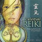 Celestial Reiki by Robert J Boyd (CD-Audio, 2014)