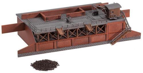 N SCALE Faller 222163 Coal Dump Loading Platform : Model Building KIT