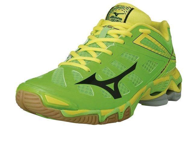 Zapatos voleibol Mizuno Wave Lightning fin RX3 Bajo Hombre V1GA140234 fin Lightning serie e02a4f