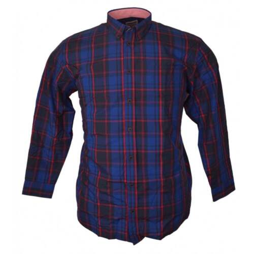 Mish Mash Fashion Check Shirt