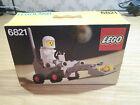VINTAGE OLD LEGO 6821 CLASSIC SPACE SPAZIO MISB 1980 RARE NEW