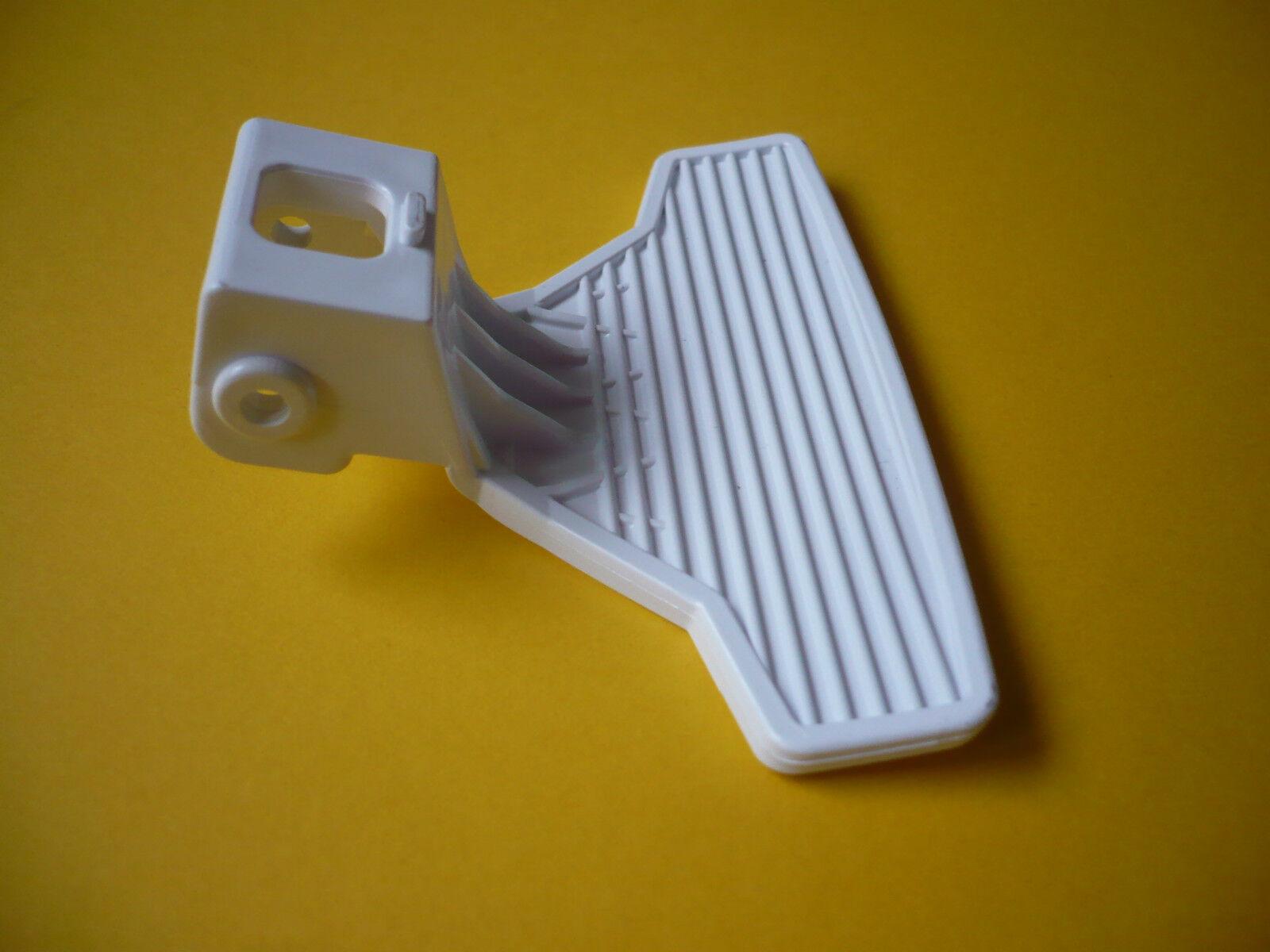 Türgriff Griff Tür weiß Door Handle für Waschmaschine Beko Arcelik Original