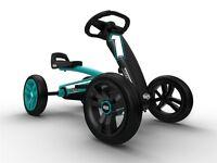 Berg Toys Buzzy Racing Kids Pedal Go Kart With Eva Tyres