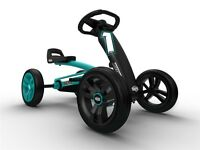 Berg Toys Buzzy Racing Kids Pedal Go Kart With Eva Tyres