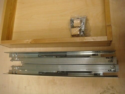 Kitchen Base Cabinet 1524 Delux Roll Out Tray WILL FIT MOST BRAND CABINETS 2