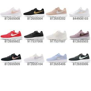Details about Nike Wmns Tanjun NSW Sportswear Womens Running Shoes Lifestyle Sneakers Pick 1