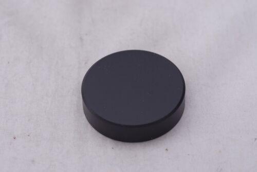 New Black M39 Screw Mount Metal Lens Rear Cap for Leica SM BLK