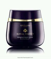 Oriflame Royal Velvet Firming Night Cream,  50ml New *Sale*