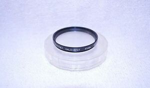 Vivitar-49-mm-Halo-Spot-Screw-In-Filter-with-Case-Made-Japan-Q-174