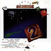 Tolle-Scheibe-2-von-Various-CD-Zustand-gut