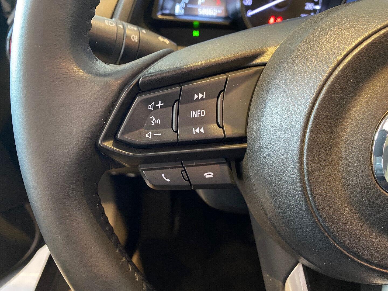 Mazda CX-3 2,0 Sky-G 120 Vision aut. - billede 10