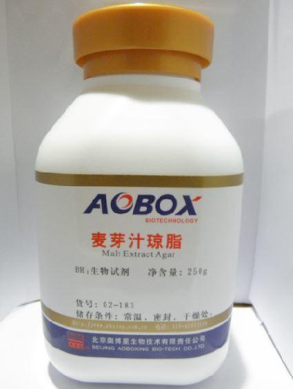 50G Dehydrated Malt Extract Agar (MEA)