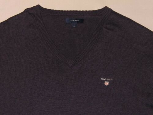 Gr Gant Top scuro xl viola Pullover ww1qxZ5